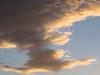 Evening Cloud Formation, Oakland CA