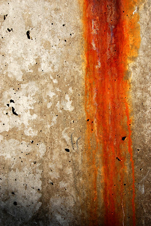 Abstraction 1. December 2006.