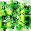 spring green ...
