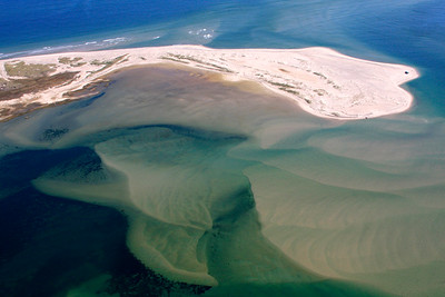 Shifting Sea & Sand
