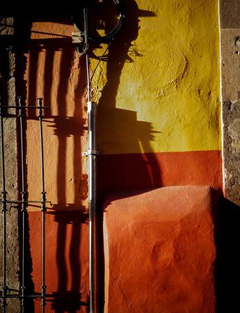 Quixote in the Shadow