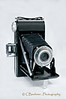 Ansco, Agfa Camera Works of Germany, introduces the Viking Readyset Camera in November of 1952.