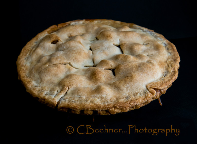 Apple Pie!!
