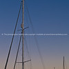 Mast against the sky. photo art Great images to enhance a modern decor. Colour tones can be altered to better compliment your colour scheme.  Please just email if you have any specific requirements; brian@brianscantlebury.com