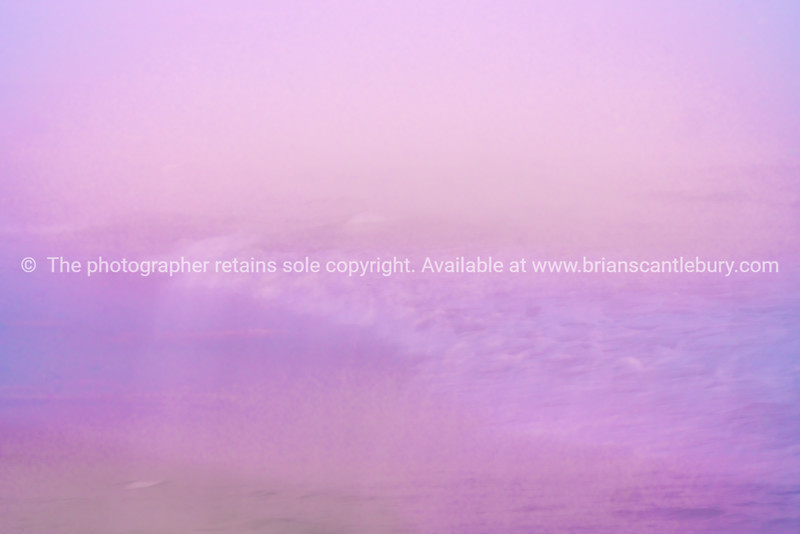 Abstract coastal imageryfor background or spiritual use