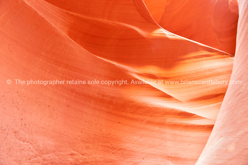 Lower Antelope Canyon Page Arizona USA