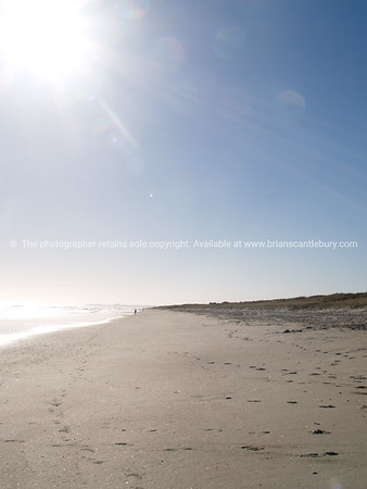 Papamoa Beach.