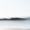 Motion blur beach and bay scenes ideal for calming or backgrounds