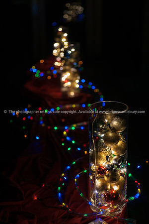 Christmas lights decorations