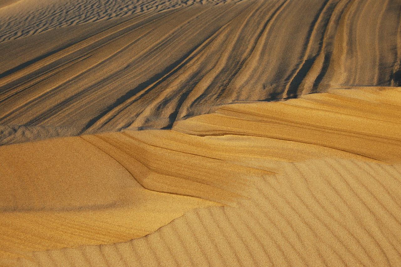 Three Dune Textures