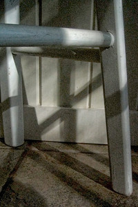 Shadow Chair T