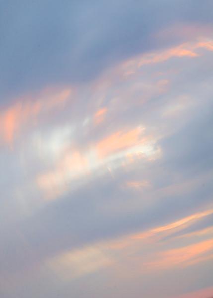 Cloud swirl No. 2<br /> 07/23/2012