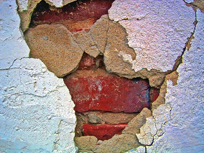 Hiding Bricks T