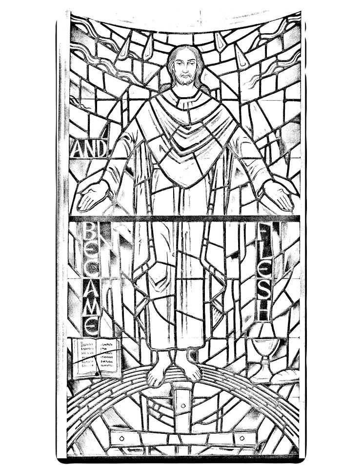 Christ Prime Page