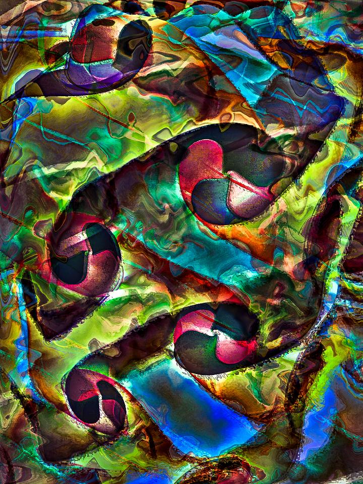 Symbol Gone Chaos-2