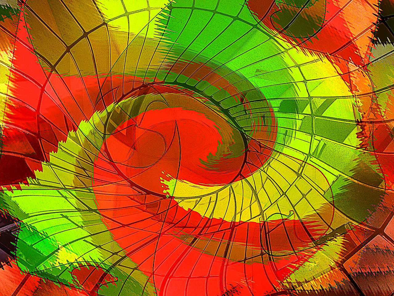 Fruit Twister-2