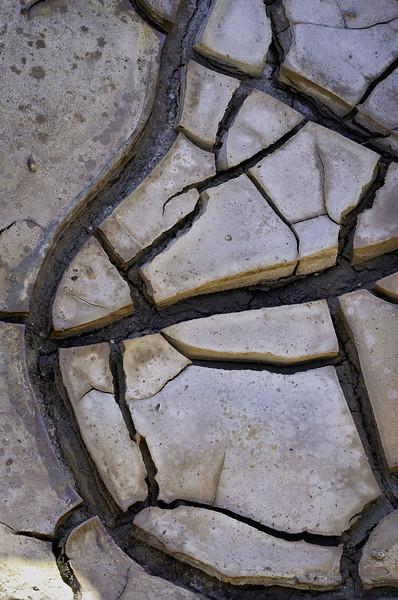 """Cracked Mud (""""Le violon rouge"""" de Duffy)"""