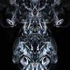 Abstract smoke S362