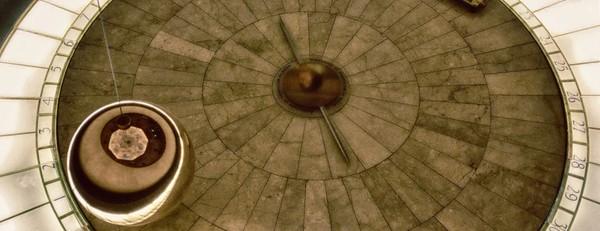 Focal Pendulum