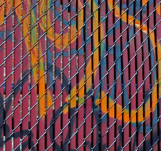Graffiti Gate
