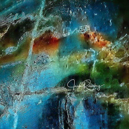 """Stormy Cosmos"""