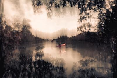 Souls in a River