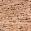 Cross-bedding in sandstone, formed from ancient sand dunes, Grand Staircase-Escalante National Monument, Utah.