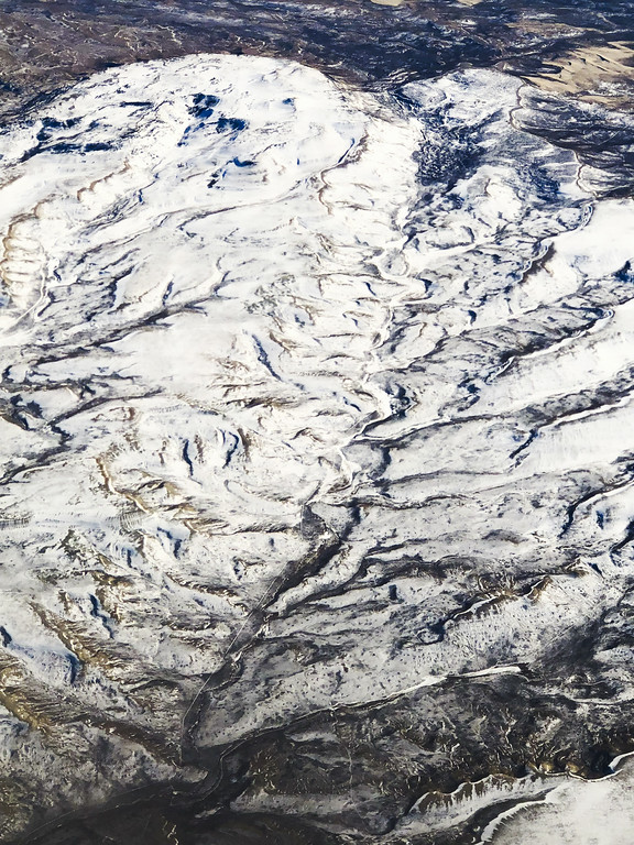 Aerial Abstracts - P5