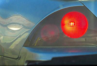 Tail-light series no. 1
