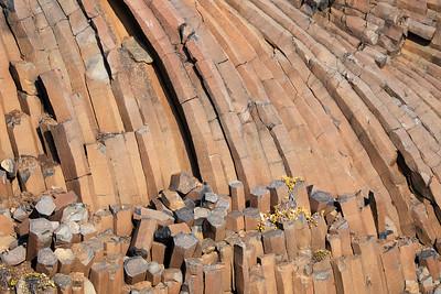 Basalt Columns Series