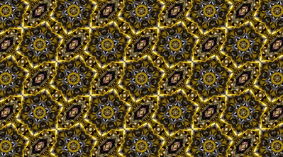 Kaleidoscopic design patterned off of one of my pocket watch photos
