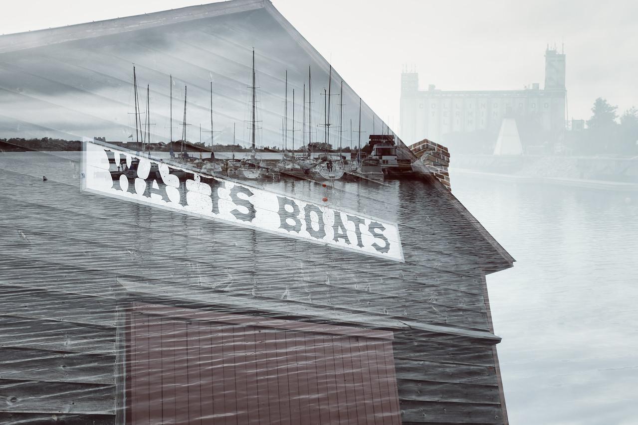 Watts Boats
