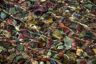 """Rippled Rocks"""