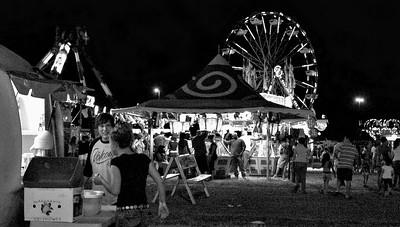 Amusement Park  copyrt 2012 m burgess