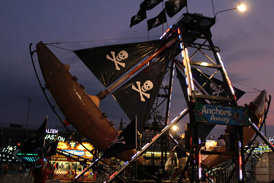 Ahoy Mate! copyrt 2013 m burgess