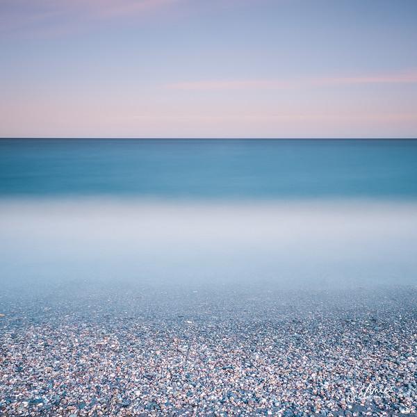 Seaside layers