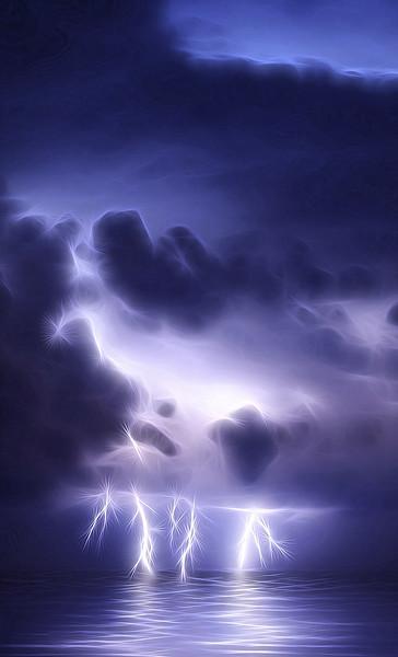 image-lightning-unframed