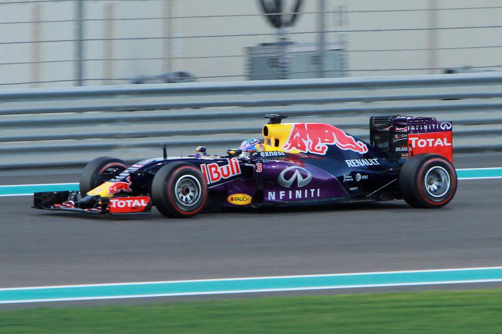 Abu Dhabi GP 2015