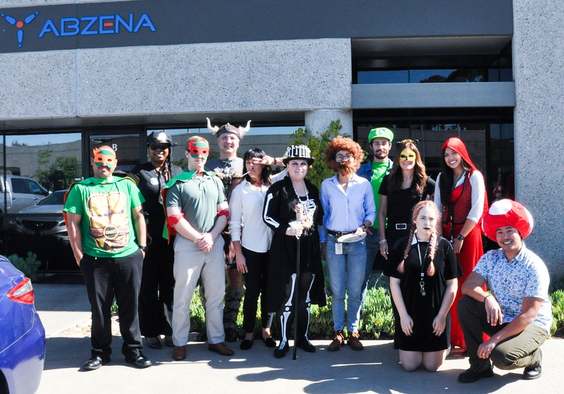 Abzena Halloween 18-2