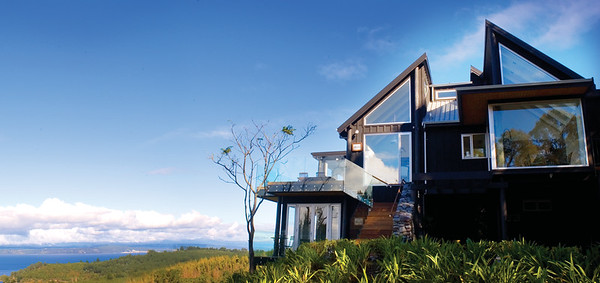 Acacia Cliffs Lodge - Lake Taupo