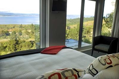 Acacia Cliffs Lodge  - Kaimanawa Suite