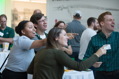 Sciences of Beer: Tasting & Trivia | Alumni Weekend 2017