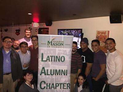 Latino Alumni Chapter