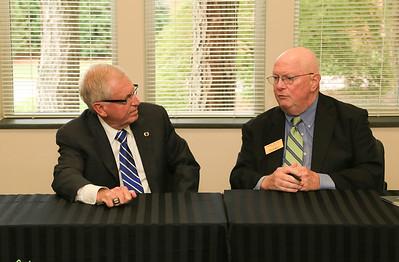 2014 Barton-Pamlico County Articulation Agreement