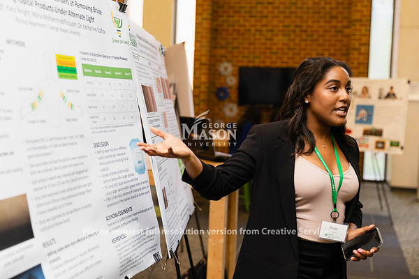 OSCAR Summer Research 2019