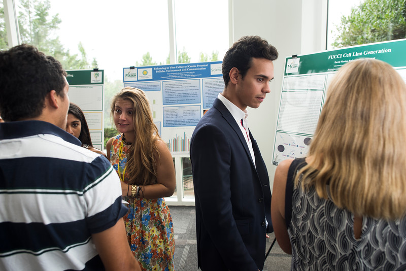 5th Annual Summer Celebration of Student Scholarship