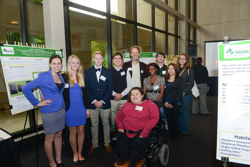 2nd Annual Celebration of Student Scholarship