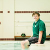 Matthew Mast is an incoming freshman who wants to be a math teacher. He also loves the outdoors/sports. Hence his double major of mathematics and outdoor parks and recreation. Matthew is a licensed swim instructor (he swam for his high school team) and has been working at the Aquatics Center this summer.  Photo by:  Ron Aira/Creative Services/George Mason University