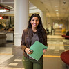Student Yara El Mowafy