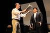 Opera Master Class, School of Music. Photo by Creative Services/George Mason University